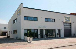 MEUSEL WOHNDESIGN | Firmengebäude, Ausstellung, Nandlstadt